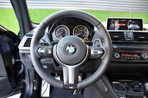 BMW Serie 1 116d m sport edition   - Foto 65