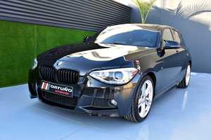 BMW Serie 1 116d m sport edition   - Foto 16