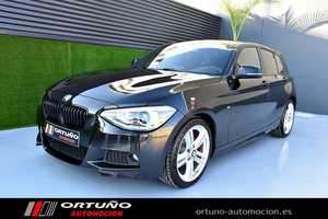 BMW Serie 1 116d m sport edition   - Foto 11