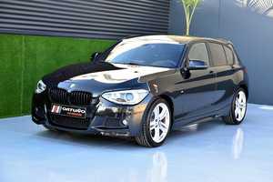 BMW Serie 1 116d m sport edition   - Foto 15