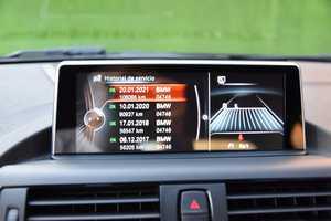 BMW Serie 1 116d m sport edition   - Foto 85