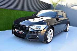BMW Serie 1 116d m sport edition   - Foto 17