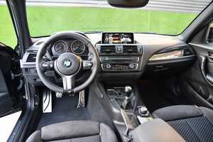 BMW Serie 1 116d m sport edition   - Foto 60