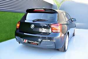BMW Serie 1 116d m sport edition   - Foto 32