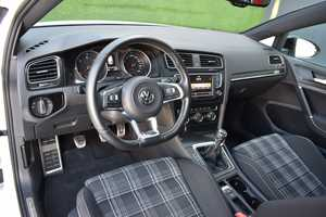 Volkswagen Golf GTD 2.0 TDI 184CV BMT   - Foto 7