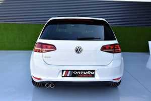 Volkswagen Golf GTD 2.0 TDI 184CV BMT   - Foto 18