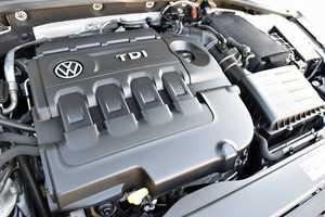 Volkswagen Golf GTD 2.0 TDI 184CV BMT   - Foto 8