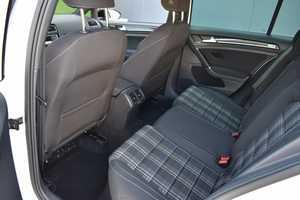 Volkswagen Golf GTD 2.0 TDI 184CV BMT   - Foto 34