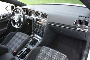 Volkswagen Golf GTD 2.0 TDI 184CV BMT   - Foto 40