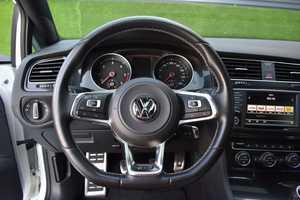 Volkswagen Golf GTD 2.0 TDI 184CV BMT   - Foto 52
