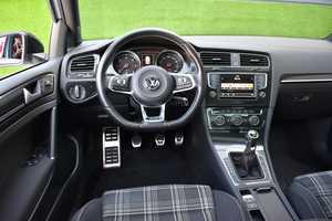 Volkswagen Golf GTD 2.0 TDI 184CV BMT   - Foto 46