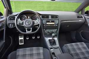 Volkswagen Golf GTD 2.0 TDI 184CV BMT   - Foto 44