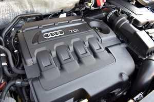 Audi Q3 Black line edition 2.0 TDI 110kW 150CV 5p.   - Foto 7