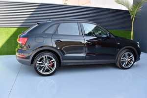 Audi Q3 Black line edition 2.0 TDI 110kW 150CV 5p.   - Foto 25
