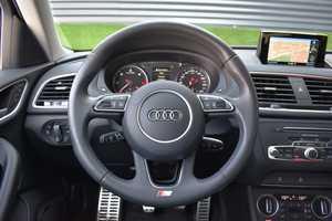 Audi Q3 Black line edition 2.0 TDI 110kW 150CV 5p.   - Foto 56
