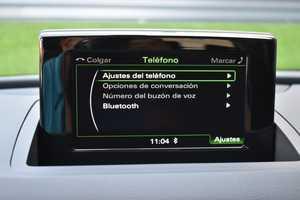 Audi Q3 Black line edition 2.0 TDI 110kW 150CV 5p.   - Foto 74