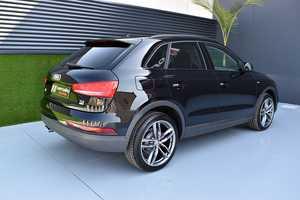 Audi Q3 Black line edition 2.0 TDI 110kW 150CV 5p.   - Foto 24