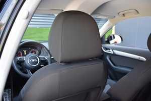 Audi Q3 Black line edition 2.0 TDI 110kW 150CV 5p.   - Foto 37