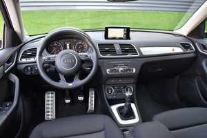 Audi Q3 Black line edition 2.0 TDI 110kW 150CV 5p.   - Foto 48