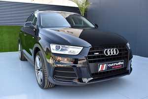 Audi Q3 Black line edition 2.0 TDI 110kW 150CV 5p.   - Foto 29