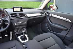 Audi Q3 Black line edition 2.0 TDI 110kW 150CV 5p.   - Foto 49