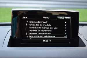 Audi Q3 Black line edition 2.0 TDI 110kW 150CV 5p.   - Foto 84