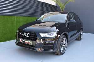 Audi Q3 Black line edition 2.0 TDI 110kW 150CV 5p.   - Foto 11