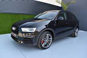 Audi Q3 Black line edition 2.0 TDI 110kW 150CV 5p.   - Foto 13
