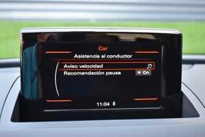 Audi Q3 Black line edition 2.0 TDI 110kW 150CV 5p.   - Foto 66