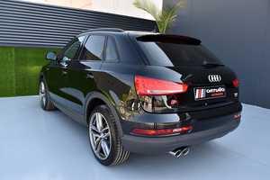 Audi Q3 Black line edition 2.0 TDI 110kW 150CV 5p.   - Foto 3