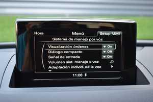 Audi Q3 Black line edition 2.0 TDI 110kW 150CV 5p.   - Foto 85
