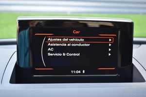 Audi Q3 Black line edition 2.0 TDI 110kW 150CV 5p.   - Foto 64