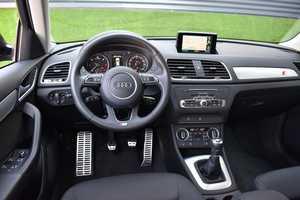 Audi Q3 Black line edition 2.0 TDI 110kW 150CV 5p.   - Foto 51