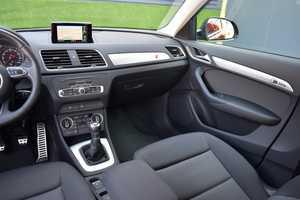 Audi Q3 Black line edition 2.0 TDI 110kW 150CV 5p.   - Foto 50