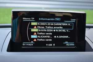 Audi Q3 Black line edition 2.0 TDI 110kW 150CV 5p.   - Foto 75