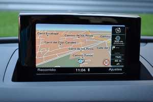 Audi Q3 Black line edition 2.0 TDI 110kW 150CV 5p.   - Foto 76