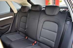 Audi Q3 Black line edition 2.0 TDI 110kW 150CV 5p.   - Foto 35