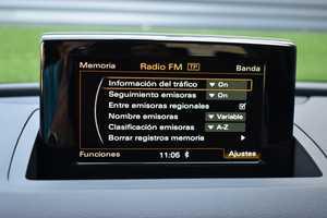 Audi Q3 Black line edition 2.0 TDI 110kW 150CV 5p.   - Foto 81