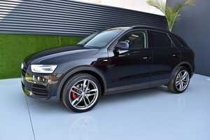 Audi Q3 Black line edition 2.0 TDI 110kW 150CV 5p.   - Foto 14