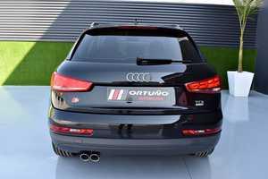 Audi Q3 Black line edition 2.0 TDI 110kW 150CV 5p.   - Foto 31