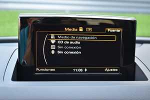 Audi Q3 Black line edition 2.0 TDI 110kW 150CV 5p.   - Foto 79