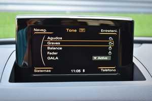 Audi Q3 Black line edition 2.0 TDI 110kW 150CV 5p.   - Foto 82