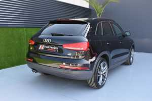 Audi Q3 Black line edition 2.0 TDI 110kW 150CV 5p.   - Foto 23