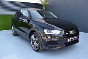 Audi Q3 Black line edition 2.0 TDI 110kW 150CV 5p.   - Foto 28