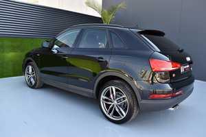 Audi Q3 Black line edition 2.0 TDI 110kW 150CV 5p.   - Foto 16