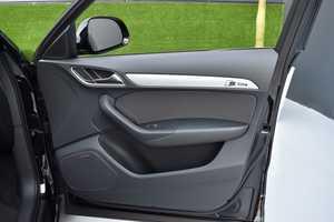 Audi Q3 Black line edition 2.0 TDI 110kW 150CV 5p.   - Foto 44