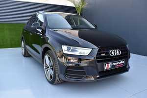 Audi Q3 Black line edition 2.0 TDI 110kW 150CV 5p.   - Foto 5