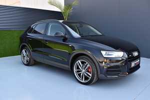 Audi Q3 Black line edition 2.0 TDI 110kW 150CV 5p.   - Foto 26