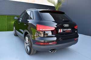 Audi Q3 Black line edition 2.0 TDI 110kW 150CV 5p.   - Foto 18