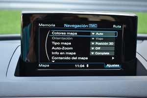 Audi Q3 Black line edition 2.0 TDI 110kW 150CV 5p.   - Foto 77